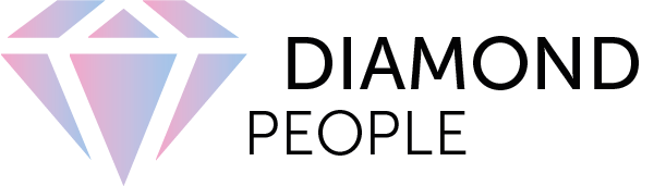 Diamond People Logo